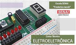 Curso Técnico de Eletroeletrônica
