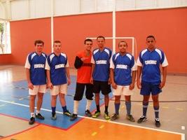 Copa SENAI 2011