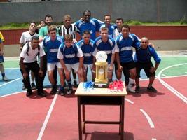 Copa SENAI 2010