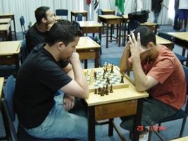 Copa SENAI 2009